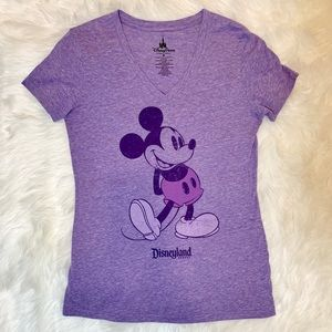Disney parks Mickey Mouse t- shirt